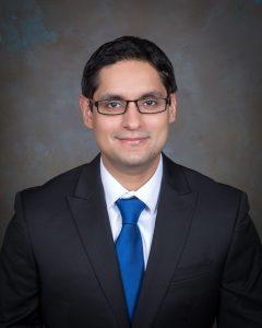 Nikhil Mukhi, M.D., South Central Cancer Center